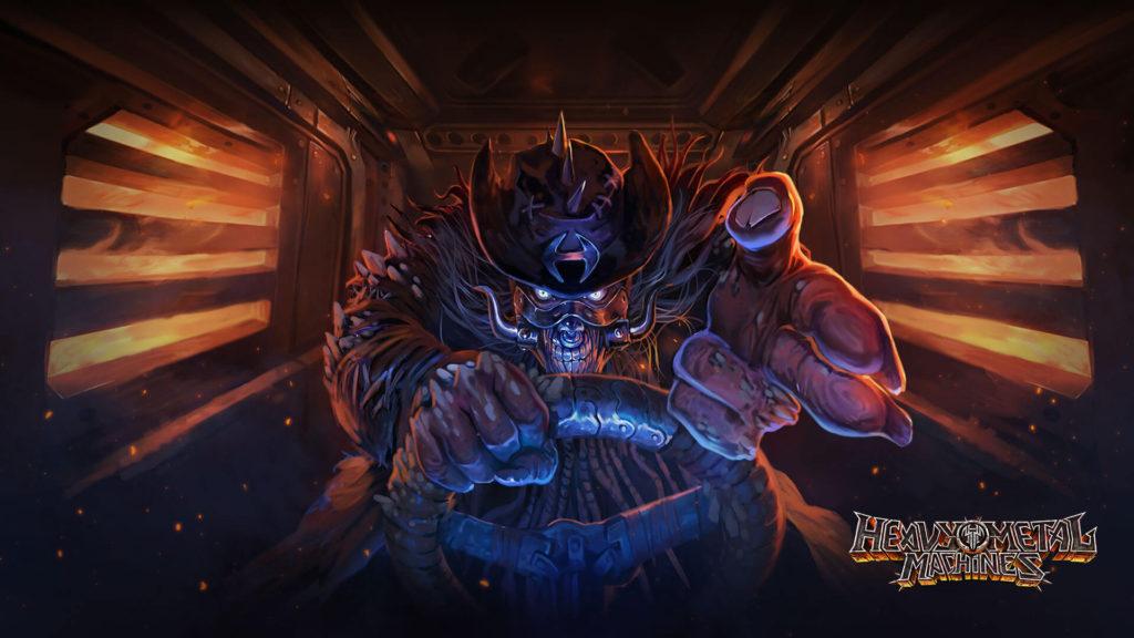 Heavy Metal Machines - Fullmetal-judge