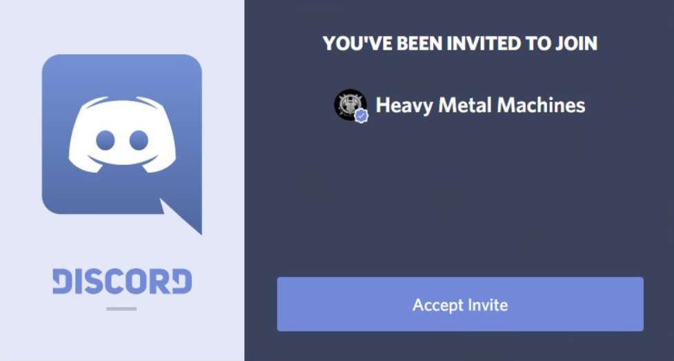 How you can use Discord to make friends and create your HMM team