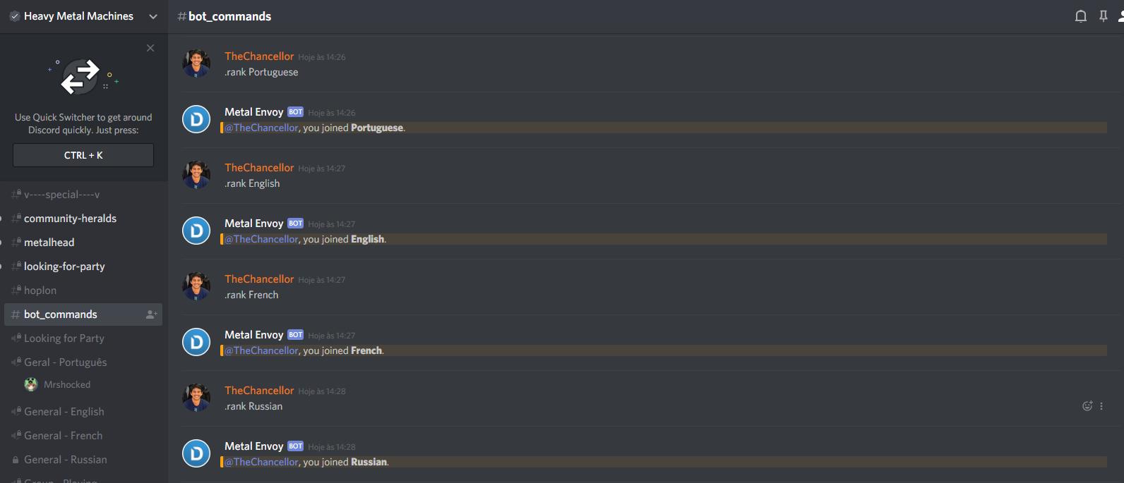 comment voir les joueurs rencontré sur steam