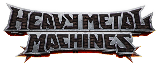 Heavy Metal Machines Blog