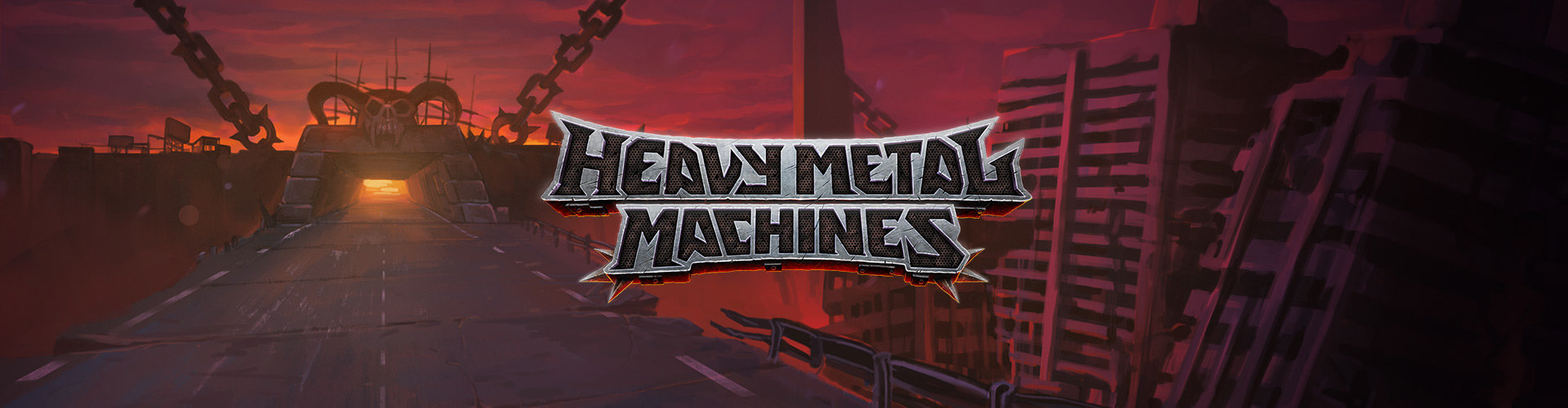 Heavy Metal Machines Forum