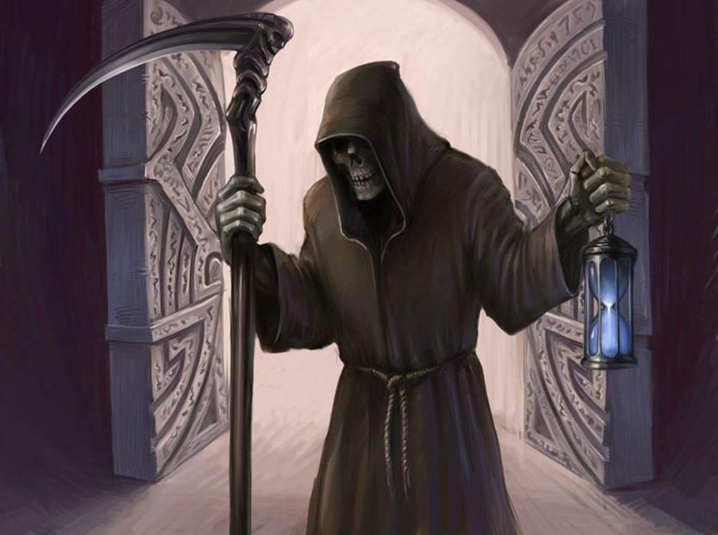 Metal Reaper pilot.jpg
