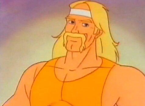 Crusher Hogan pilot..jpg