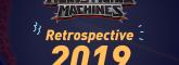 Geçmişe yönelik 2019