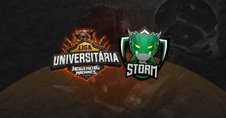 Falkon Storm talks about their victory in the University League 2019