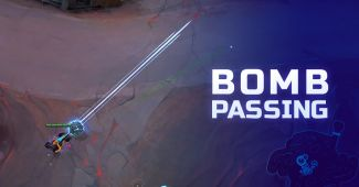 Improvements to the Bomb Passing are coming -
