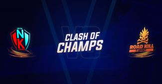 Clash of Champs: Last Metal League champions face each other in the NA server! -