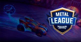 Metal League -