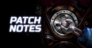 Scheduled Maintenance and Patch Notes 02/06/2020 -