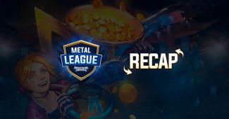 PINBALL!!! Metal League 9 EU – Stage 4 Recap