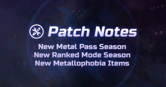 Scheduled Maintenance and Patch Notes 28/10/2020