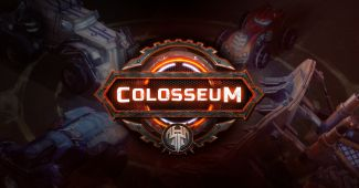 Prepare for Glory! Battle with your Team in the Colosseum