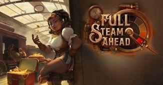 Full Steam Ahead! Season 12 Lore – Act 2