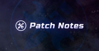 Scheduled Maintenance and Patch Notes 20/04/2021