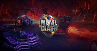 METAL CLASH: A new Tournament arrives!