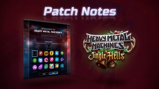 Scheduled Maintenance and Patch Notes 18/12/2019 -