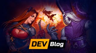 DevBlog #18 – New HMM Friends System -