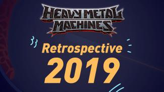 ретроспективный 2019 -