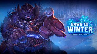 Será que o Dawn of Winter em Metal City chegará ao fim? Lore da Temporada 7, Ato 2 -