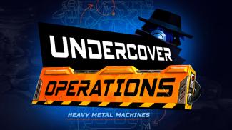 Undercover Operations: Entdecke das Geheimnis um Maximatics – Lore 8. Saison, 1. Akt -