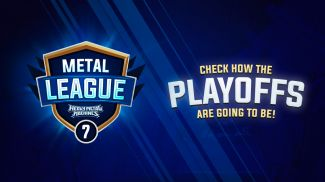 All you need to know about the Metal League 7 Playoffs! -