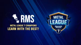 Interview with Rumerus Bala,  the Grand Champions of Metal League 7 -