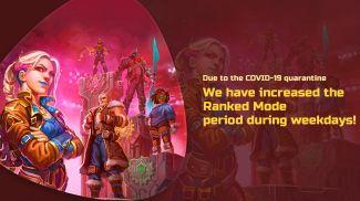 COVID-19: Hafta içi Dereceli Mod süresini hafta uzattık! -
