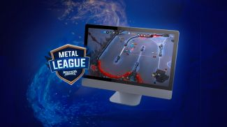 Learn How to Watch Metal League Matches! -