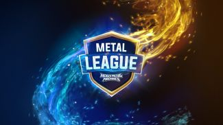 Metal League 9 Pro and Beginner: Schedule and new qualification criteria -