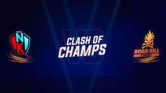Clash of Champs: Os últimos campeões do Metal League se enfrentam no servidor NA! -