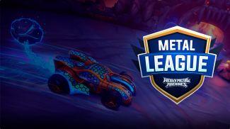 Metal League -