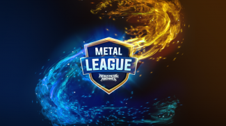 Metal League 9 Recap 1 -