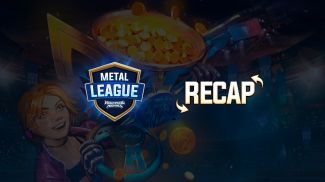 Metal League 9 Recap 3 -
