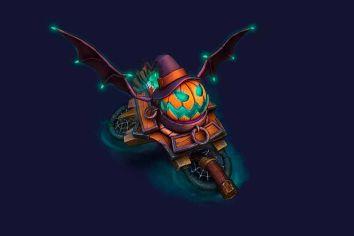 Artificer – 71st Witchcraft