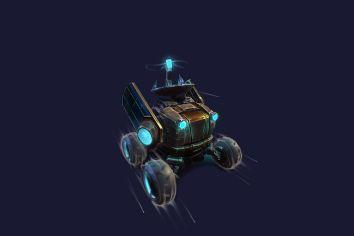 Stargazer – Amateur Stargazer