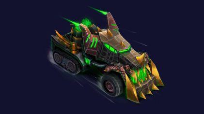 Icebringer – Fafnir's Treasure