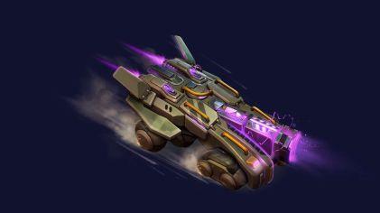 Full Metal Judge – Nemesis Seeker (Plains)