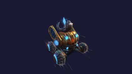 Stargazer – Expert Cosmonaut