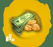 60 Cash